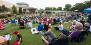 Wylie Summer Concert Series