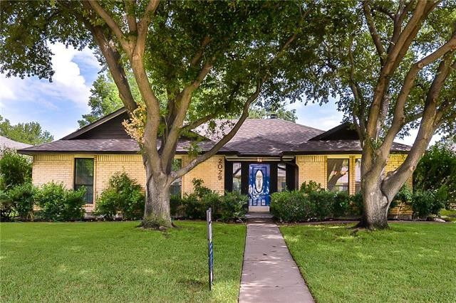 Carrollton tx home for sale Thornhill Realty