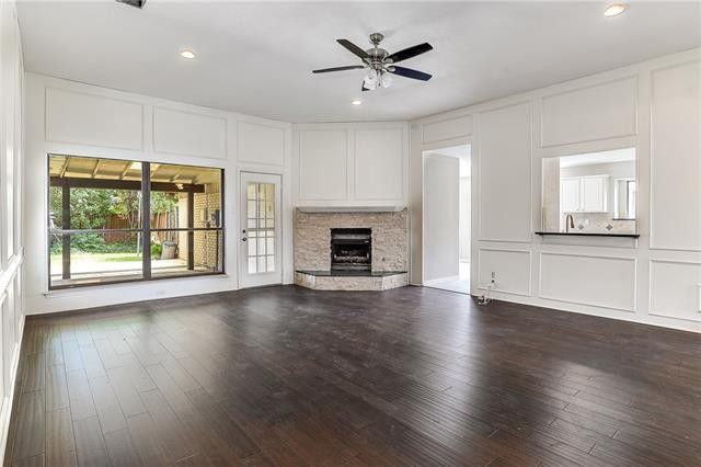 Carrollton Home for sale Thornhill Realty