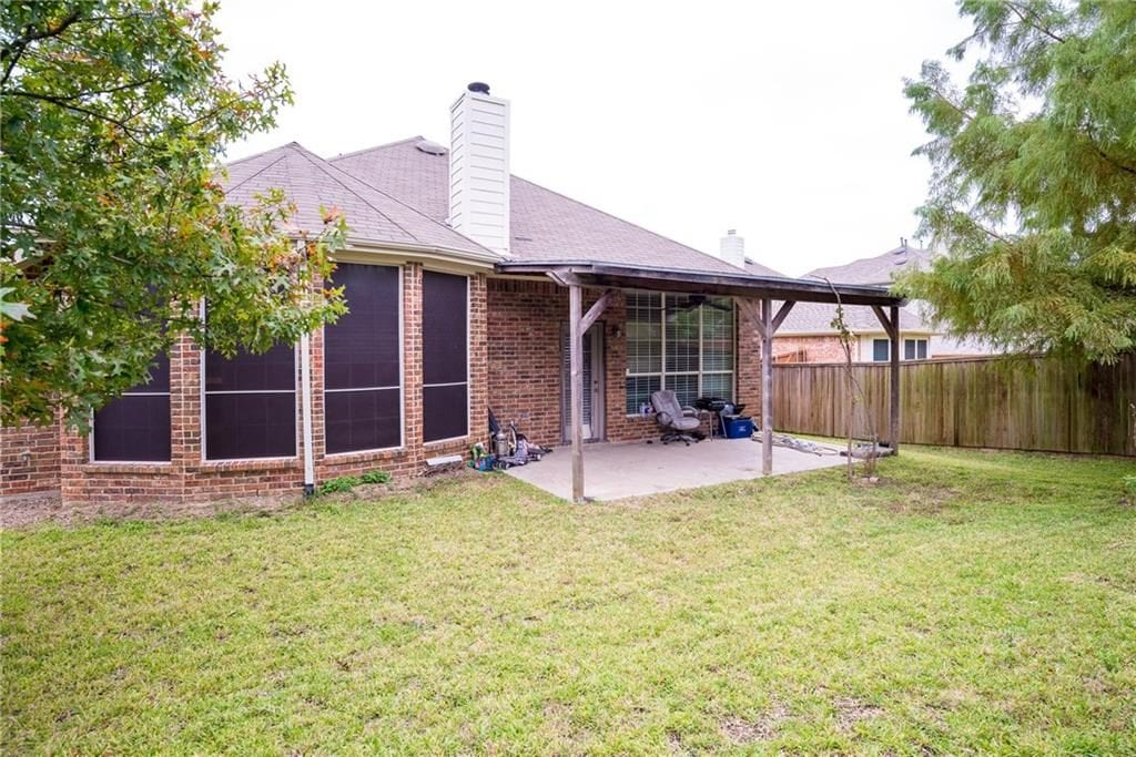Sachse TX home for sale Joy Folks